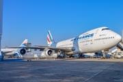 Boeing 747-128