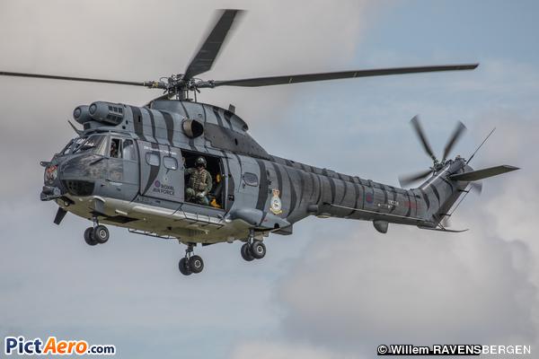 Westland Puma HC.2 (United Kingdom - Royal Air Force (RAF))