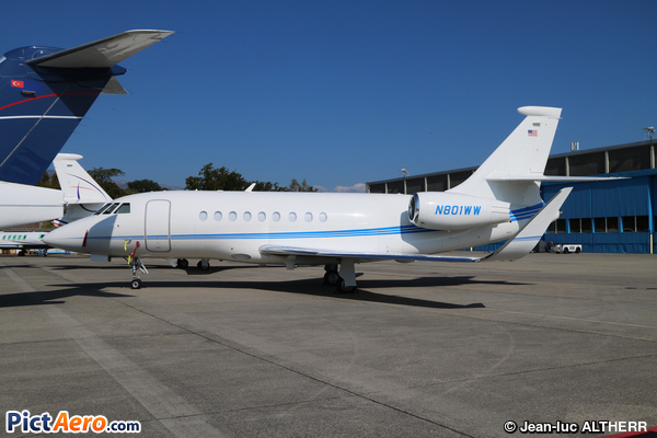 Dassault Falcon 2000EX (Wilmington Trust Co Trustee)