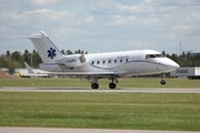 Bombardier CL-600-2B16 Challenger 601-3R