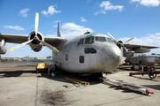 Fairchild C-123K Provider (N-87DT)
