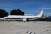 Embraer Lineage 1000 ERJ-190-100-ECJ (T7-PPR)