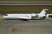 Bombardier Challenger 850 (Canadair CL-600-2B19 Challenger 850) (D-AFAN)