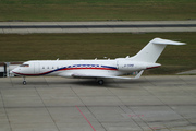 Bombardier BD-700-1A10 Global 6000 (G-FOMO)