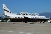 Boeing 737-7BC/BBJ (N162WC)