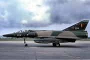 Dassault Aviation Mirage V BR