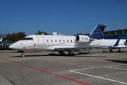 Canadair CL-600-2B16 Challenger 604 (TC-MJB)
