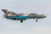 Mikoyan-Gurevich MiG-21MF