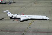 Bombardier CRJ-900ER (EC-JZU)