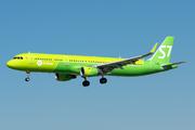 Airbus A321-211 (VP-BPO)