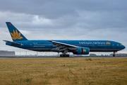 Boeing 777-26K/ER