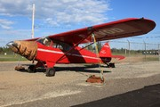 Piper PA-12 Super Cruiser (C-FVOD)