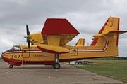 Canadair CL-215-6B11 CL-415