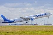 Boeing 777-369/ER (9K-AOF)