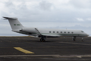 Gulfstream Aerospace G-550 (G-V-SP) (SE-RDY)