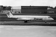BAC-111-525FT One-Eleven (EI-BSY)