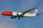 Boeing 787-9 Dreamliner (LN-LNS)