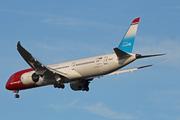 Boeing 787-9 Dreamliner (LN-LNT)