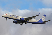 Embraer ERJ-190-200LR (EW-533PO)