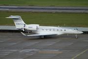 Gulfstream G-500 (N508GD)
