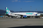 Airbus A320-214 (EC-LZD)