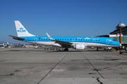 Embraer ERJ-190-100STD 190STD  (PH-EXV)