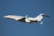 Bombardier BD-700 1A10 Global Express XRS (N121RS)