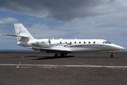 Cessna 680 Citation Sovereign (ZS-JDL)
