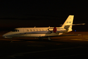 Cessna 680 Citation Sovereign (ZS-SAP)