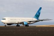 Boeing 767-204/ER (JY-JAL)