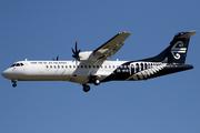 ATR72-600 (ATR72-212A) (ZK-MVR)