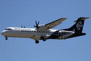 ATR72-600 (ATR72-212A) (ZK-MZA)