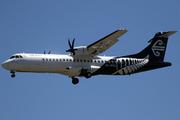 ATR 72-600 (ZK-MVQ)