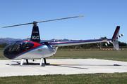 Robinson R-44 Raven II (ZK-IGC)