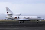 Dassault Falcon 50EX (OE-HPS)