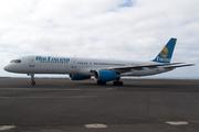 Boeing 757-2K2 (OH-AFI)