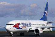 Boeing 737-8FH/WL (OK-TVF)
