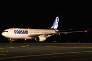 Airbus A330-243 (F-HCAT)