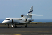 Dassault Falcon 50EX (F-GGVB)