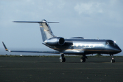 Gulfstream Aerospace G-IV Gulfstream IV (HB-IKR)