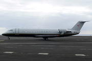 Bombardier CRJ-100SE (Challenger 800)