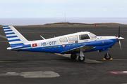 Piper PA-24-260 Commanche (HB-OTF)