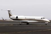 Embraer ERJ-135 BJ Legacy (HB-JGS)