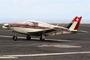 Piper PA-24-260 Commanche (HB-PON)