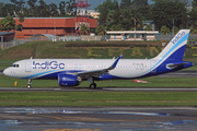 Airbus A320-271N  (VT-IJC)