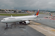 Airbus A330-343E (RP-C8765)
