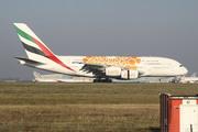 Airbus A380-861 (A6-EOB)