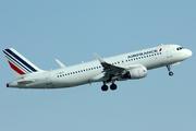 Airbus A320-214/WL  (F-HEPH)