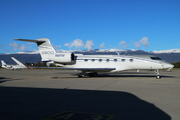 Gulfstream G-500 (N507GD)
