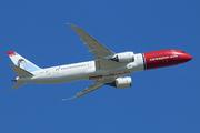 Boeing 787-9 Dreamliner (LN-LNP)